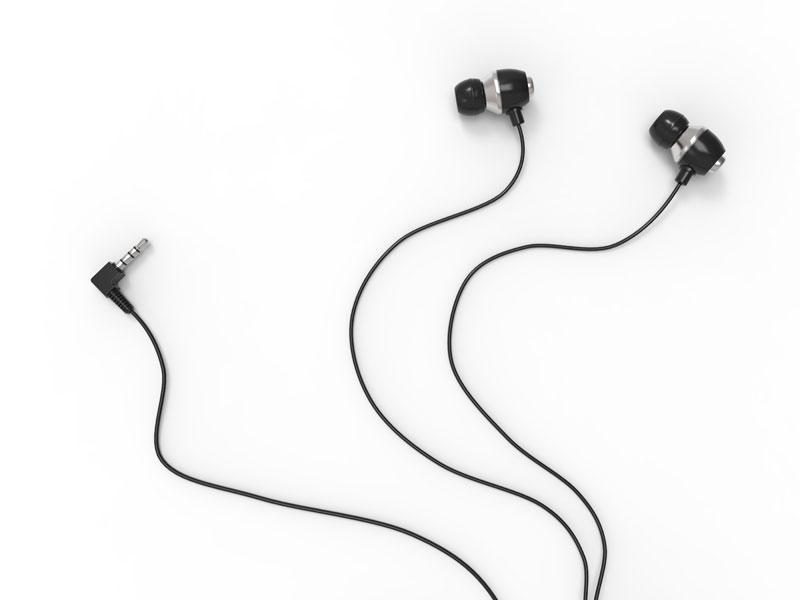 Прослушивание аудио