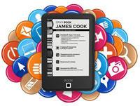Возможность перепрограммирования ONYX BOOX James Cook