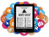 Можливість перепрограмування ONYX BOOX Monte Cristo 2