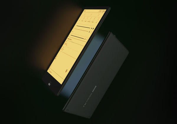 Подсветка экрана