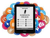 Возможность перепрограммирования ONYX BOOX Robinson Crusoe