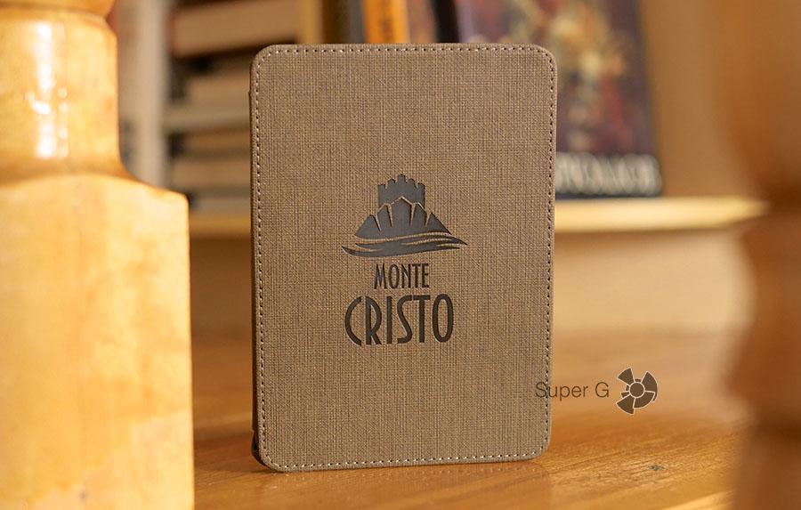 Чехол для ONYX BOOX Monte Cristo